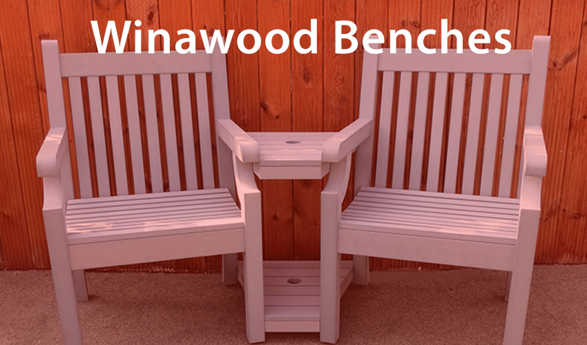 Winawood Benches